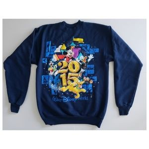 Disney by Hanes 2015 Sweater
